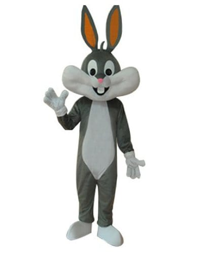 Bugs Bunny 8s Outfit
