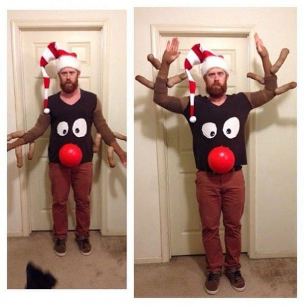 Christmas Party Costume Ideas For Adults