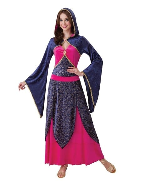 Adult Fairytale Enchantress Costume