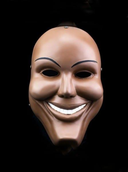 Halloween Masks  Adult Halloween Masks
