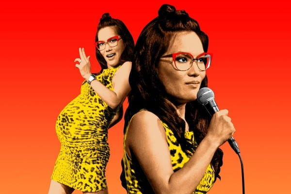 On 'hard Knock Wife,' Ali Wong Inverts Typical Takes On Motherhood