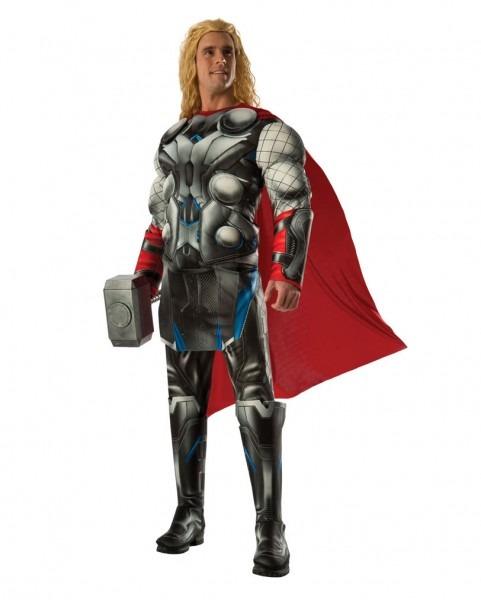 Avengers Thor Costume Original Avengers Costumes Buy Cheap