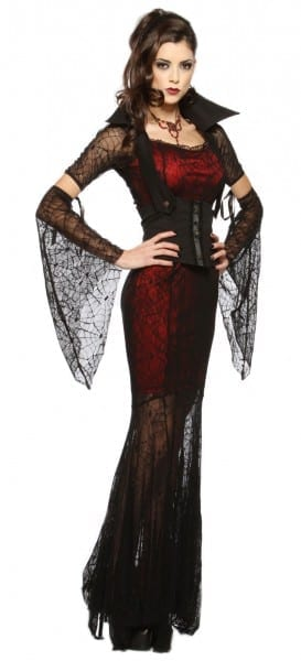 Adult Vampire Costumes For Women