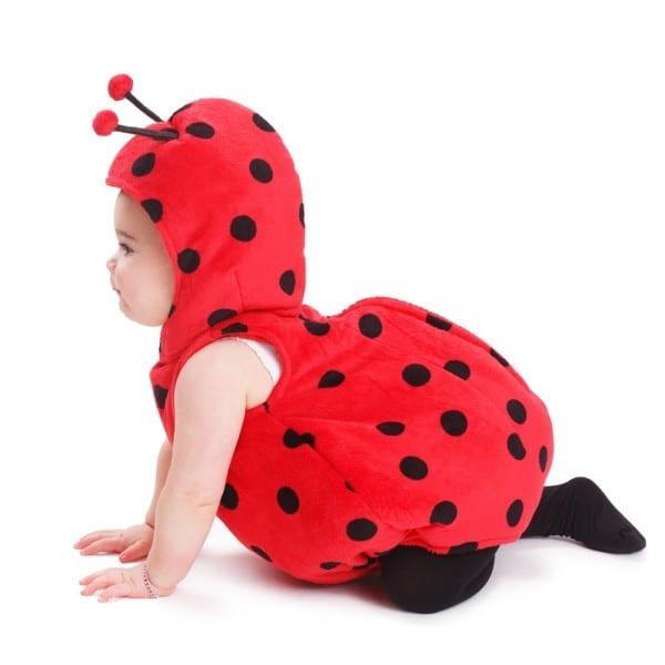 Shop Baby Ladybug Costume