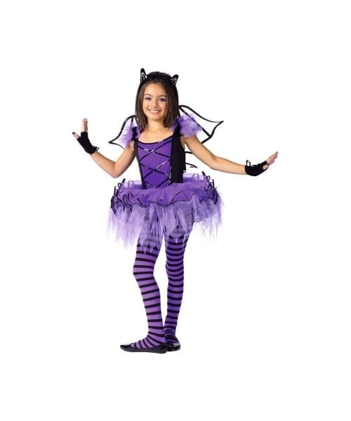 Batarina Ballerina Costume