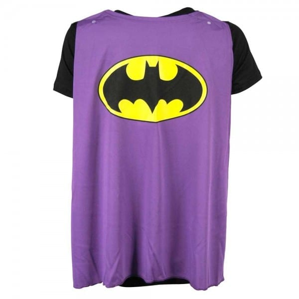 Cape Superhero T Shirts At Superhero City [submitted] — Hide Your Arms
