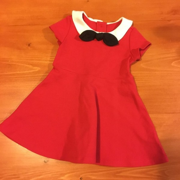 Olivia The Pig Dress Size 12