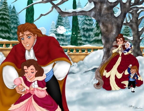 Beauty And The Beast Images Beauty And The Beast