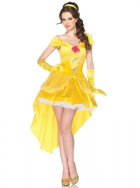 Top 10 Tuesdays  Adult Disney Princess Costumes