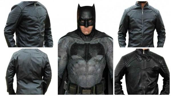 Super 7 Batman Costumes