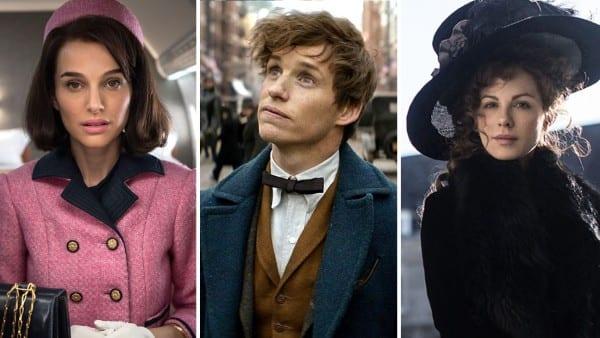 Best Costumes In Film Of 2016