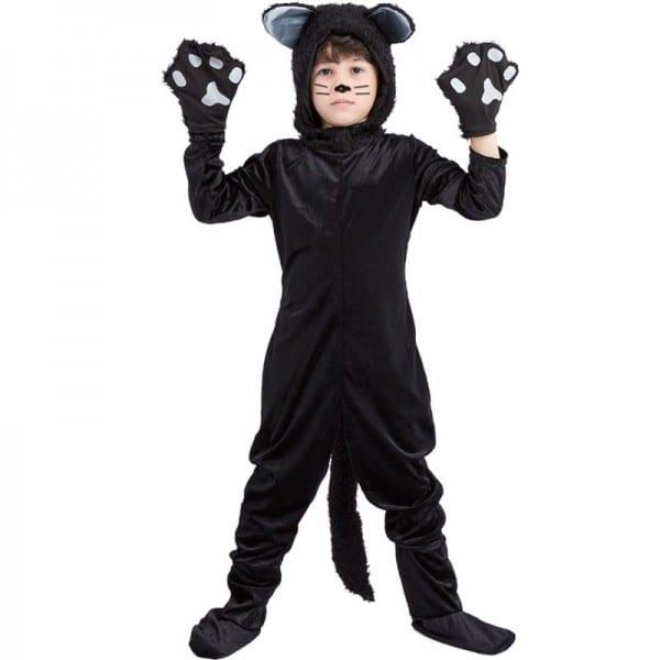 קניה סיטונאית מקוונת Black Bear Costume Kids מסין Black Bear