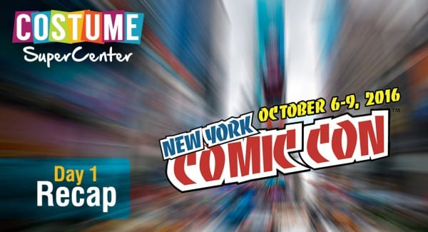 Return Of The Caped Crusader At Nycc