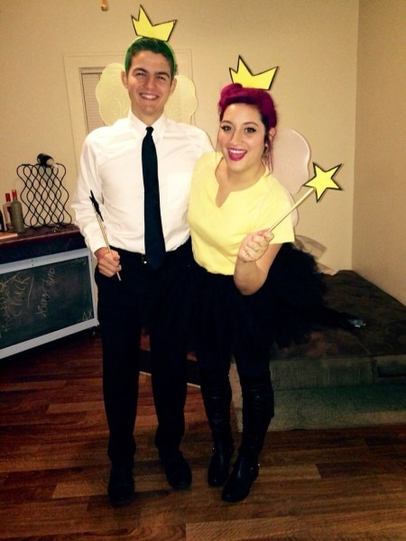 Couple Halloween Costume Ideas 2019.Disney Couple Halloween Costume Ideas