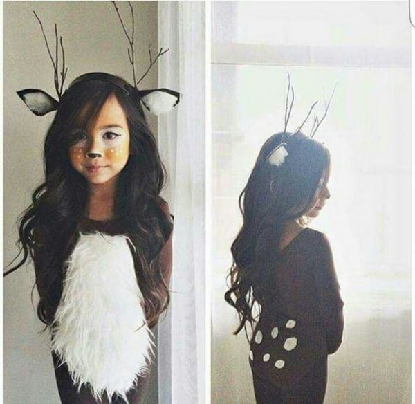 Cute Baby Animal Costumes (10)