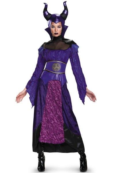 Descendants Maleficent Deluxe Adult Costume