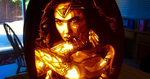 Dc Justice League Pumpkin Carving Guide  10 Easy Steps And Stencils