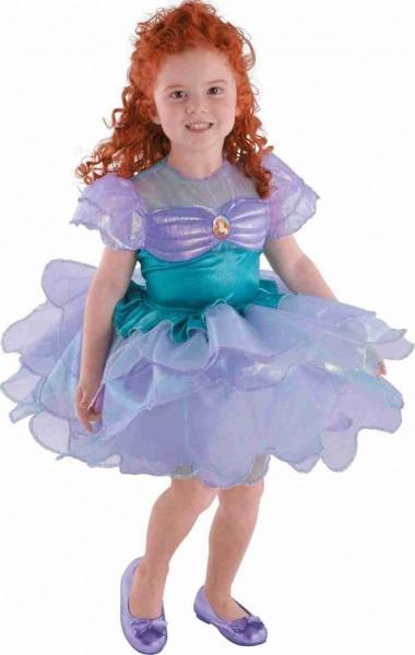 Disney Ariel Dress Toddler The Little Mermaid Ballerina Child