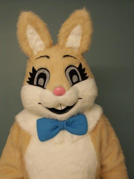 Easter Bunny Costume,easter Bunny Rabbit Costume Rental,easter