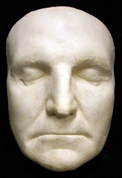 Laurence Hutton Collection Of Life And Death Masks