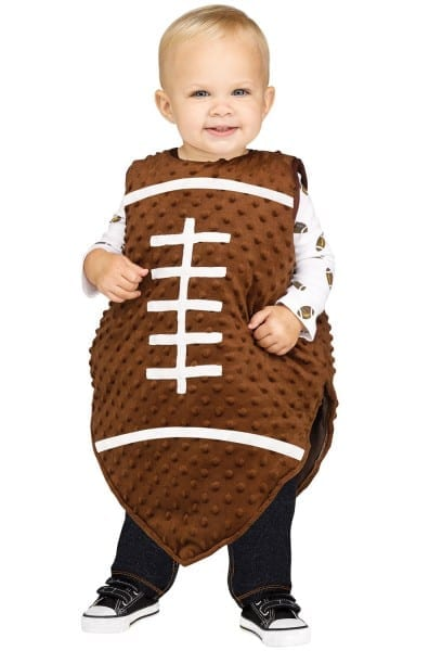 Football Costumes & Uniforms