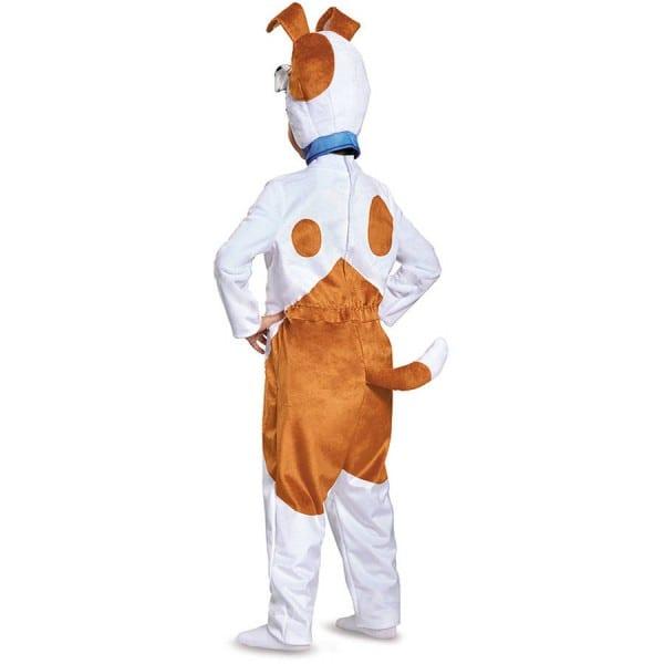 Child Halloween Costume Secret Life Of Pets Max Jumpsuit, 3t
