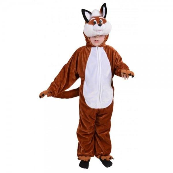 Fantastic Fox Kids Costume, Kids Fox Costumes