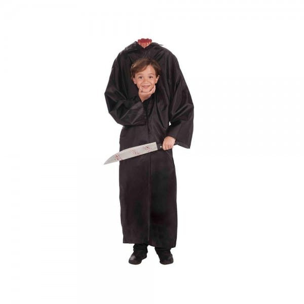 Forum Novelties Boys Headless Boy Costume