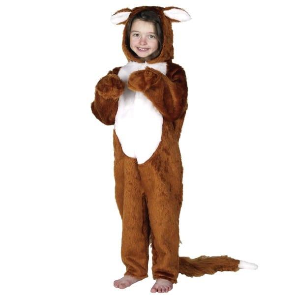 Fox Costume For Children
