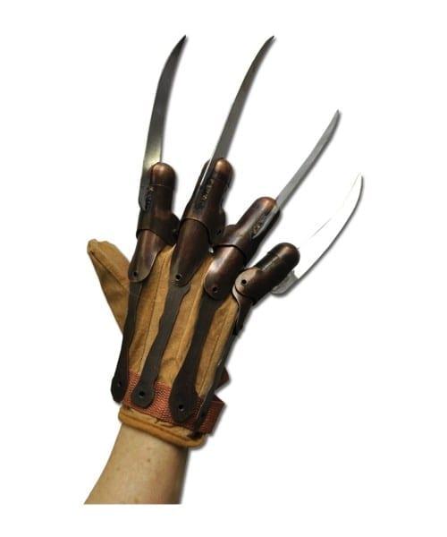 Adult Freddy Krueger Supreme Glove