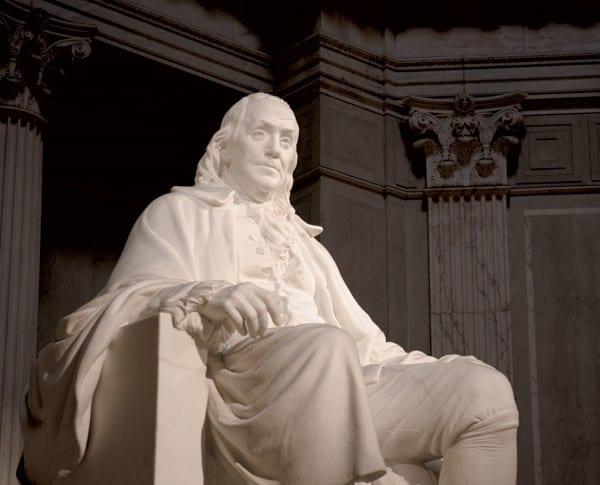 Benjamin Franklin Faq