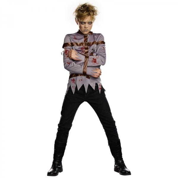 """Tell Retailers  """"gone Mental"""" Halloween Costumes Are Offensive And"""