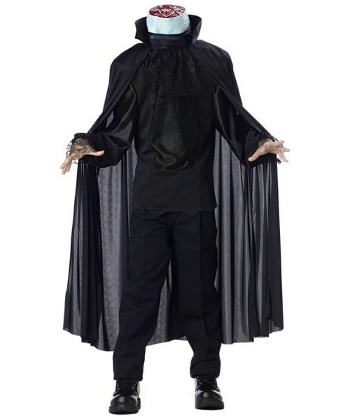 Headless Horseman Adult Costume