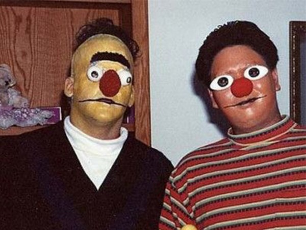 9 Halloween Costumes That Make You Question Humanity