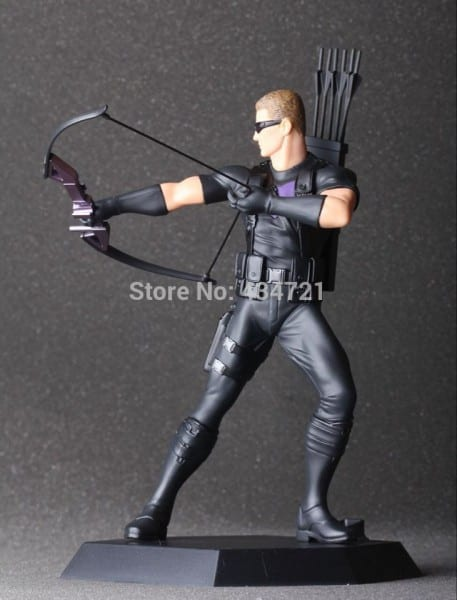 Buy Arrow Hawkeye And Get Free Shipping On Aliexpress Com