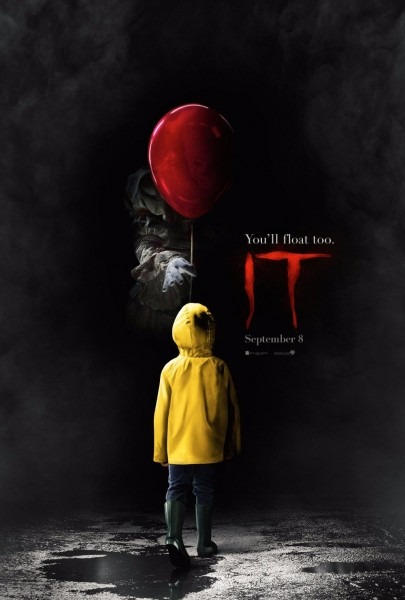 Detail Feedback Questions About Stephen King's It Georgie