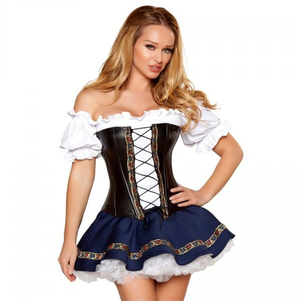 Cheap German Beer Wench Costume, Find German Beer Wench Costume