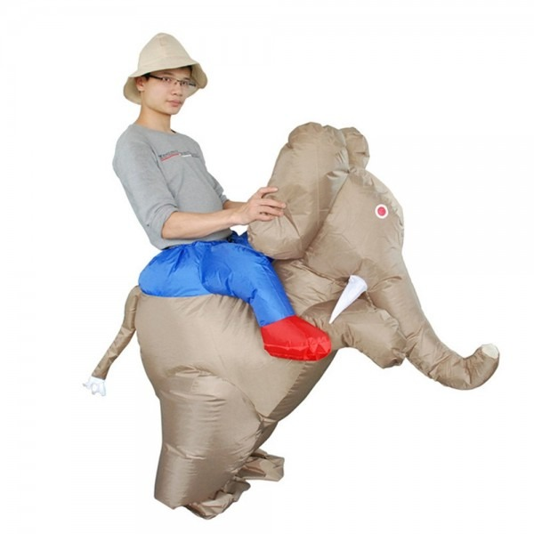 Halloween Costume For Women And Men Adult Chub Suit Inflatable