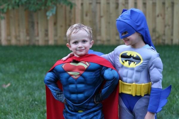 11 Activities To Encourage Children Creativity