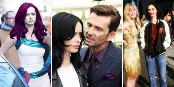15 Secrets Behind Netflix's Jessica Jones You Had No Idea About