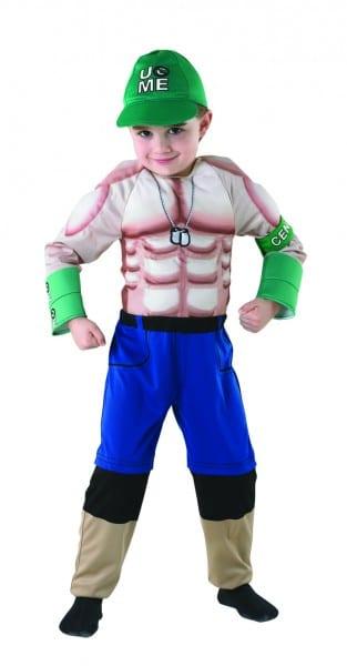 John Cena Wwe Wrestling Costume