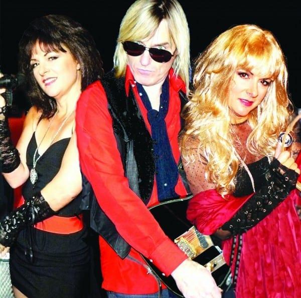 Fans Of Tom Petty, Stevie Nicks, Pat Benatar And Chrissie Hynde