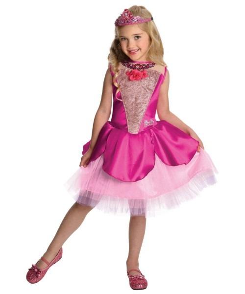Barbie Kristyn Girls Costume