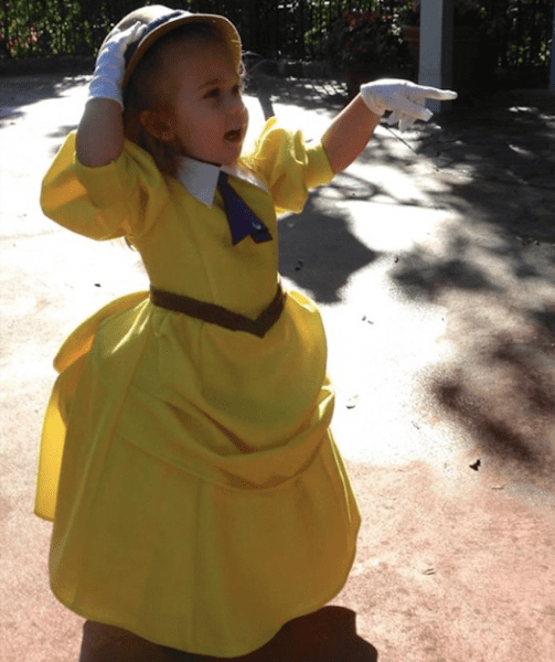 Creative Mom Sews The Most Amazing Disney Costumes You've Ever