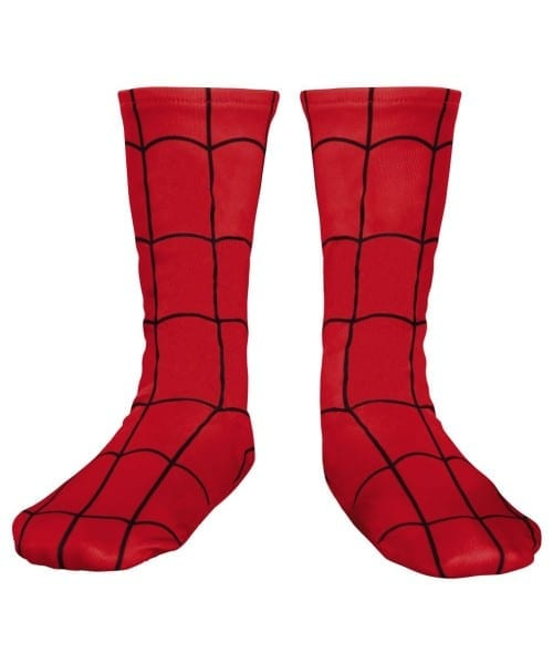 Ultimate Spider Man Kids Boots Covers