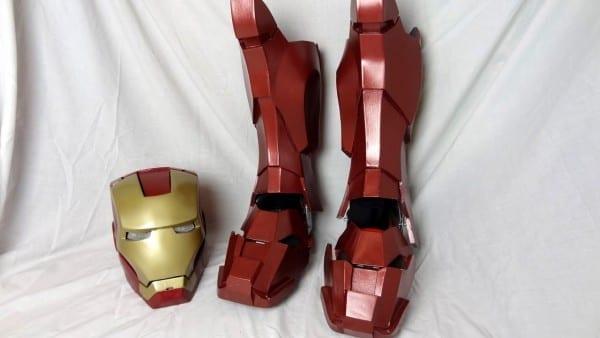 Iron Man Cosplay  52