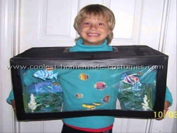 Cool Kid Halloween Costumes