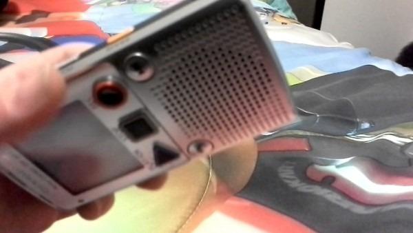 Scream 4 Voice Changer Replica