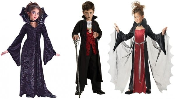 2016 Halloween Costumes For Kids