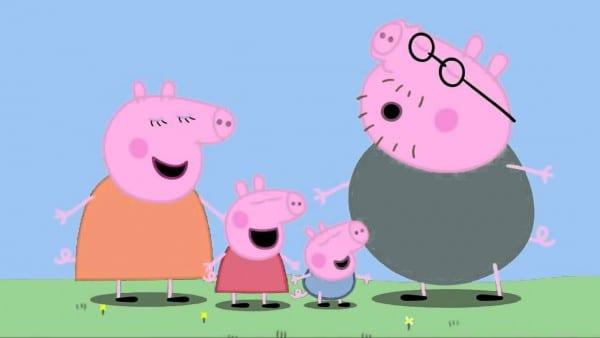 Peppa Pig Mummy Pig's Birthday